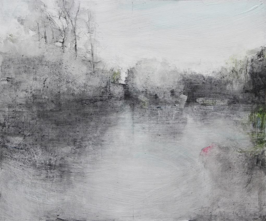 graphite painting 10-16
