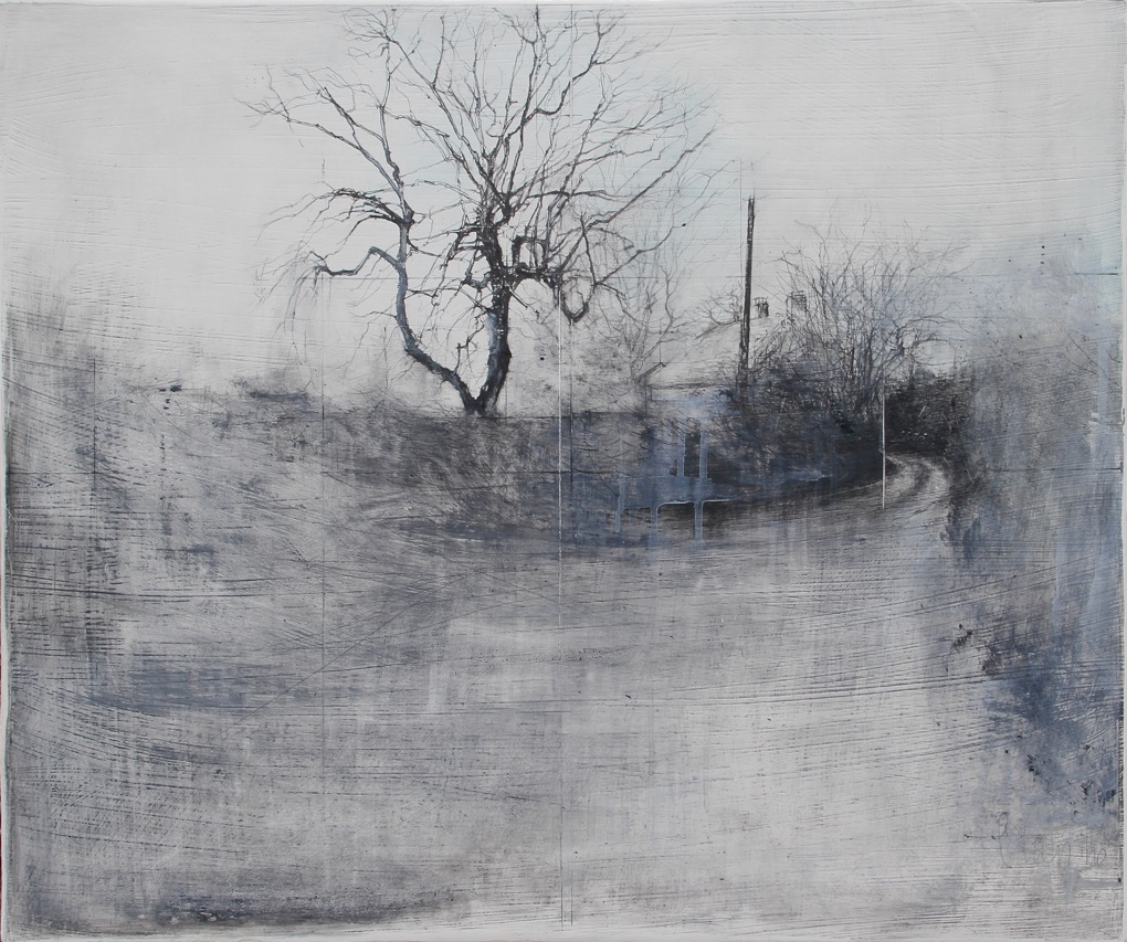 graphite painting 11-16