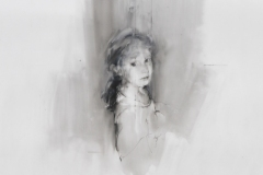 Laurie_Steen_little H, drawing 05-16