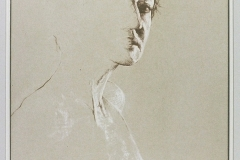 Laurie_Steen_Drawing on Pastel Canvas III