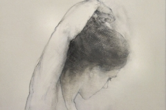 Laurie_Steen_Observation Drawing 10-04 (Tina)