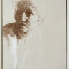 Laurie_Steen_Drawing on Pastel Canvas