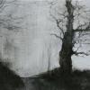 Devon Landscape. Drawing 18-08