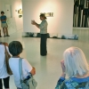 sm drawings and paintings gallery talk